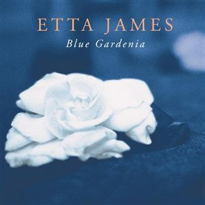 [중고] Etta James / Blue Gardenia (수입)
