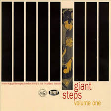 [중고] V.A. / Giant Steps Volume One (수입)