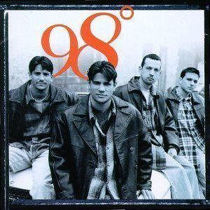 [중고] 98 Degrees / 98 Degrees