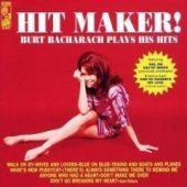 [중고] Burt Bacharach / Hit Maker! : Burt Bacharach Plays His Hits
