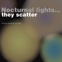 [중고] 이루마 (Yiruma) / Nocturnal Lights...They Scatter