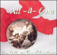 [중고] All-4-One / An All 4 One Christmas