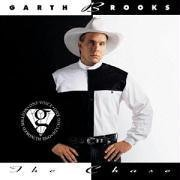[중고] Garth Brooks / Chase (수입)