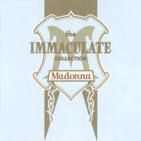 [중고] Madonna / The Immaculate Collection (Best)