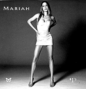 [중고] Mariah Carey / #1's (Best)