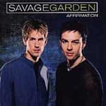 [중고] Savage Garden / Affirmation
