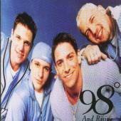 [중고] 98 Degrees / And Rising