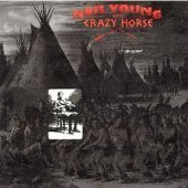 [중고] Neil Young With Crazy Horse / Broken Arrow (수입)