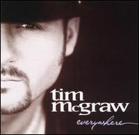 [중고] Tim McGraw / Everywhere (수입)