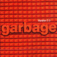 [중고] Garbage / Version 2.0 (수입)