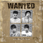 [중고] Wanted(원티드) / Like The First