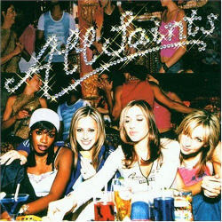 All Saints / Saints & Sinners (미개봉)